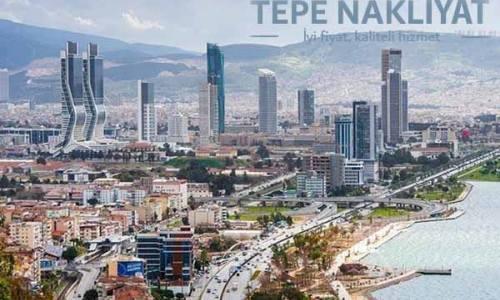 İzmir Nakliye Ambarı