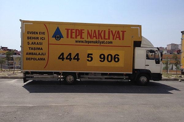 Manisa Nakliyat